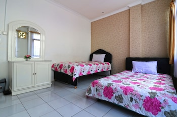 Foto The Blessing House Bed & Breakfast di Bandung