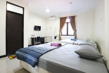 Picture of Saloka Guesthouse in Cimahi