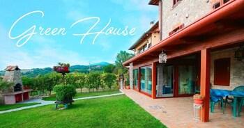 Gambar Il Casolare Green House di Perugia