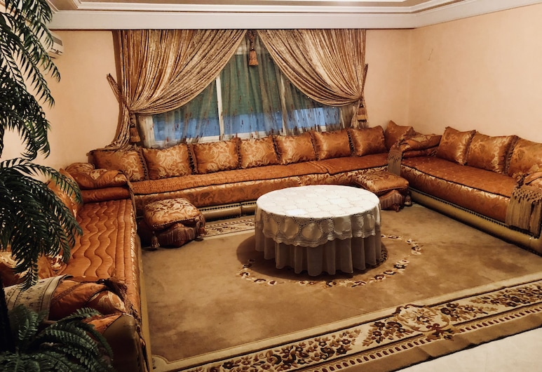 Dar Hamria, Meknes