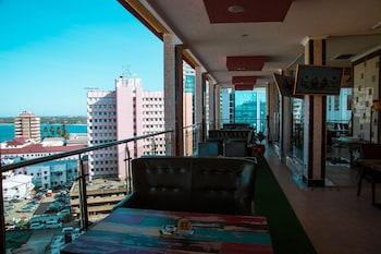 Picture of Tiffany Diamond Hotels in Dar es Salaam