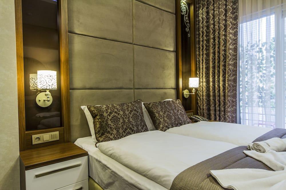 Apartament typu Royal Suite, przystosowanie dla niepełnosprawnych - Pokój