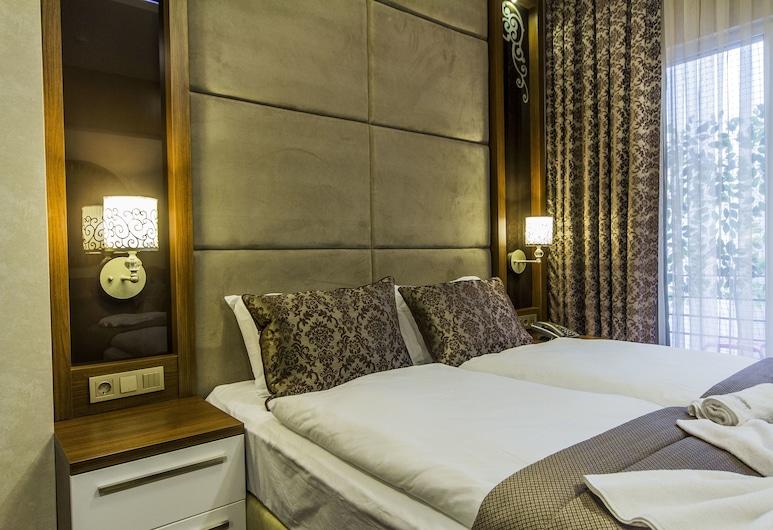 塔克西姆菲丹住宅酒店, 伊斯坦堡, 皇室套房, 無障礙, 客房