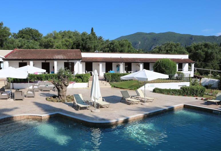 Summer Wine Friendly Resort, Κέρκυρα