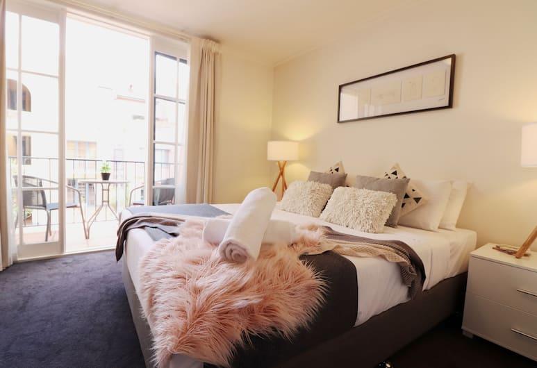 聖基爾達梅福特酒店 - 回春住宿酒店, 聖奇爾達, 舒適公寓, 1 間臥室, 客房