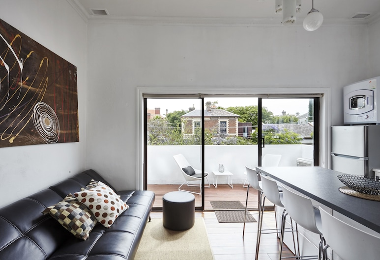 The Anderson - Rejuvenate Stays , South Melbourne
