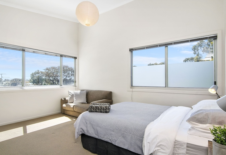 Bask at The Glade - Rejuvenate Stays , Inverloch, Family House, 3 Bedrooms, Room