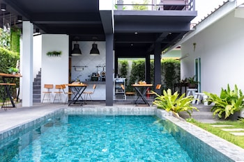 Bild vom The Seaton House Phuket in Rawai