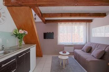 Image de Cosy Duplex à Montpellier