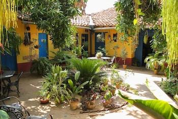 Foto di Casa Colonial El Patio a Trinidad