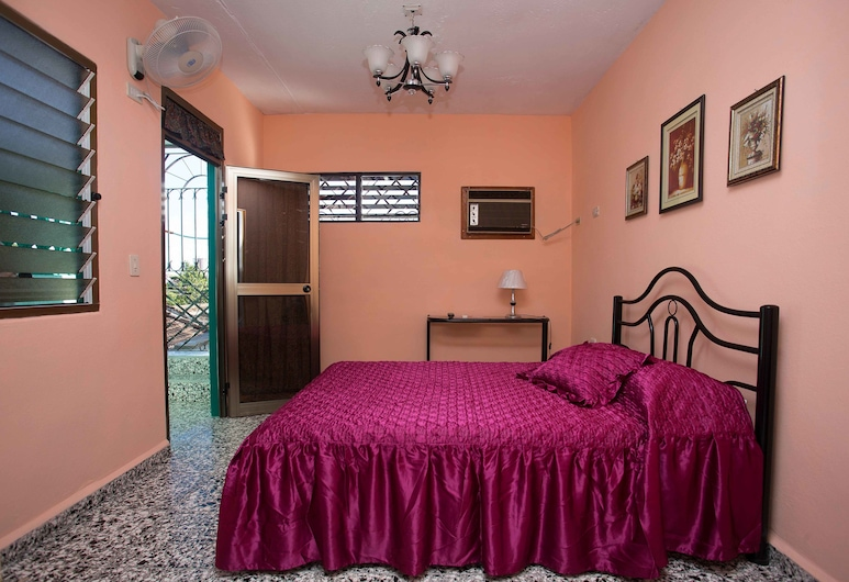 Casa Anay & Efrain, Cienfuegos