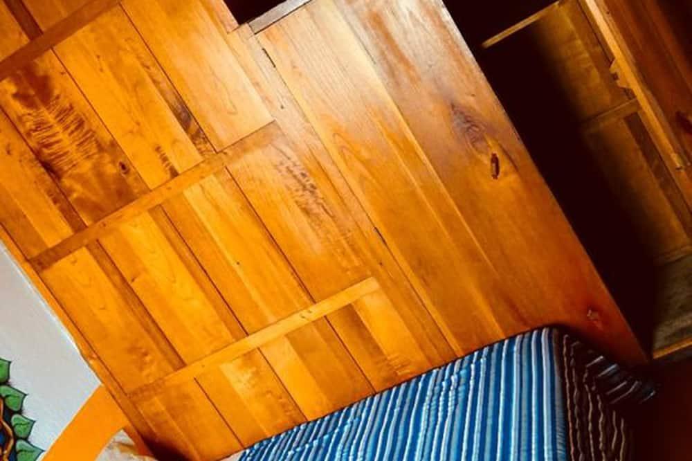 Liukso klasės dvivietis kambarys, 1 standartinė dvigulė lova, Nerūkantiesiems - Svečių kambarys