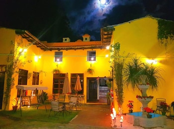 Fotografia do Hotel Casa del Cerro em Antigua Guatemala