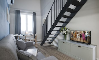 Picture of Le Fiorentine Boutique Apartments in Florence