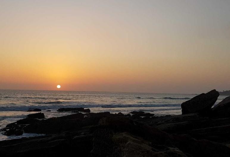 أوشن سيرف هاوس , أكادير, الشاطئ