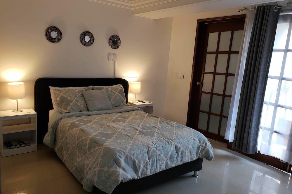 Comfort Σουίτα, 1 Διπλό Κρεβάτι, Μη Καπνιστών (Guajillo) - Δωμάτιο