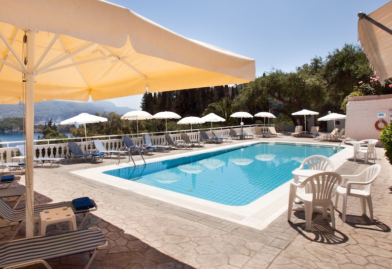 Odysseus Hotel, Κέρκυρα