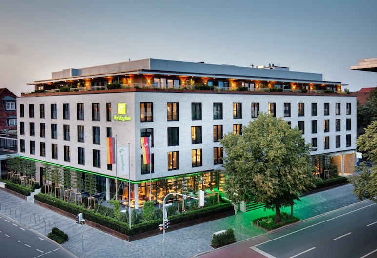 Holiday Inn Osnabrueck, Osnabrueck