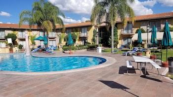 Kuva Gran Hotel Hacienda de la Noria-hotellista kohteessa Aguascalientes