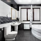 Suite Júnior - Casa de banho