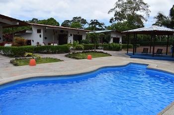 Picture of Piedras Blancas Lodge in Puerto Ayora