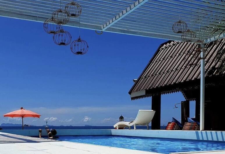 Phangan Cove Beach Resort, Ko Pha-ngan