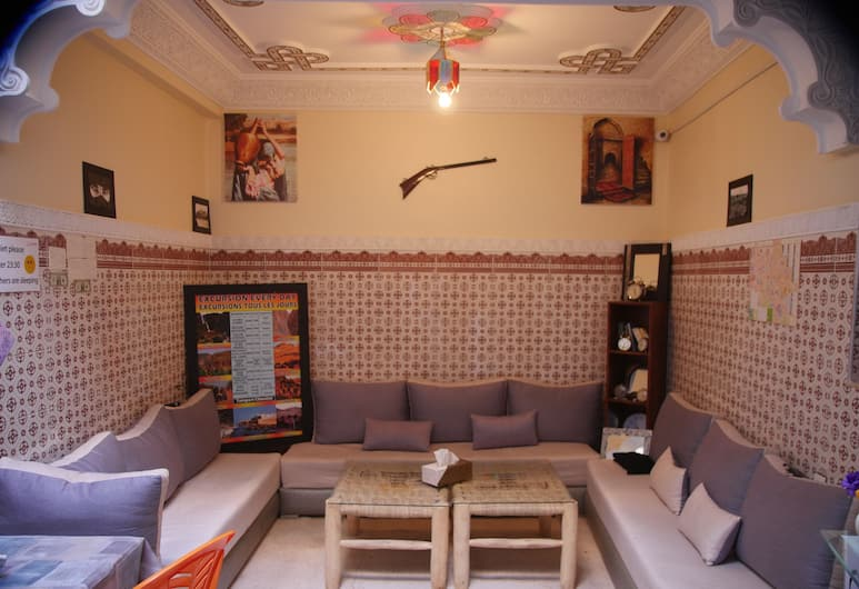 Hostel Dream Belko, Marrakech, Property Grounds