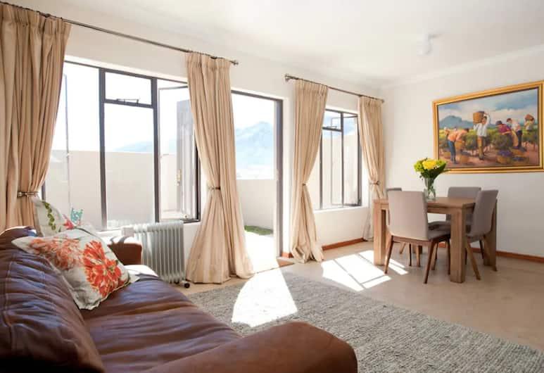 Forget Me Not, Franschhoek, Living Room