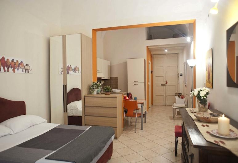 I LOFT DI ELVIRA, Catania, Loft (First Floor), Camera