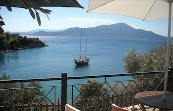 Picture of ARGO-MYTHOS in South Pelion