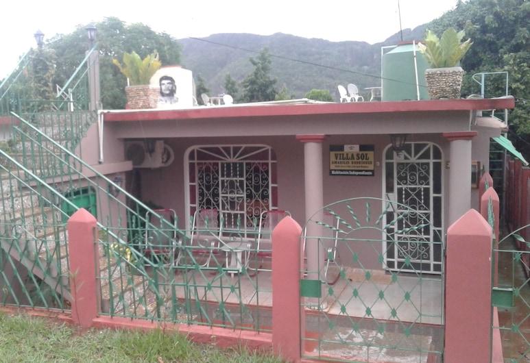 Villa Sol, Viñales