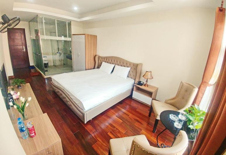 K17 Hotel, Hanoj