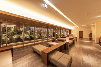 福岡福岡天神東急住宿飯店的相片