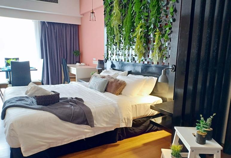 Sunway Resort Suite @ Lagoon & Pyramid, Petaling Jaya, Familie studio suite (22107), Kamer