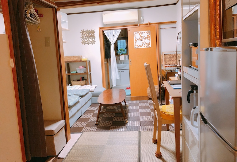 Ryokoheya Tenchokan, Osaka, House, 2 Bedrooms, Room