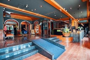 Foto del Hotel de Trianon en Taitung