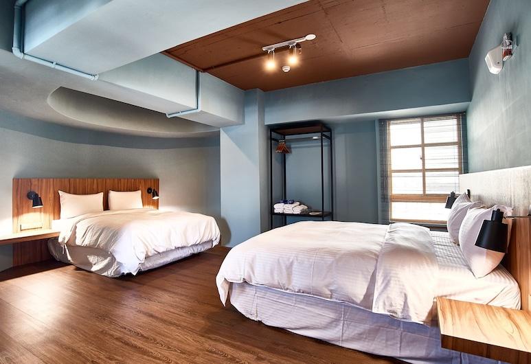 Hotel de Trianon, Taitung, Standard Suite, Guest Room
