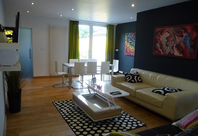 Casa totalmente equipada Cerca de Gante, Brujas, Amberes y Bruselas, Gante