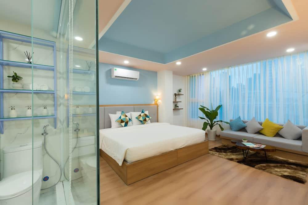 特級雙人或雙床房 - 客房
