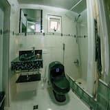 더블룸, 퀸사이즈침대 1개, 금연 - 욕실