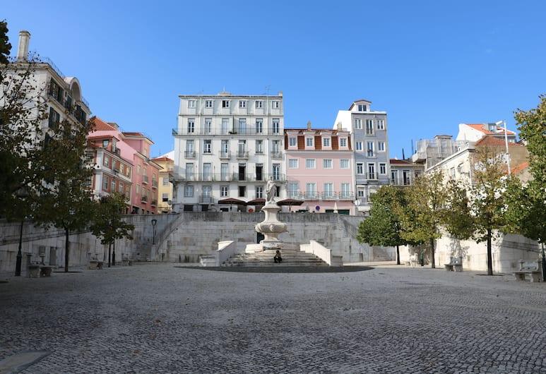Casas do Olival, Lisbon
