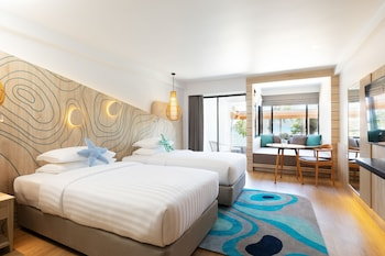 Picture of LIV Hotel Phuket Patong Beachfront in Patong