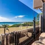 Twin Room, Balcony, Sea View - Balcony View