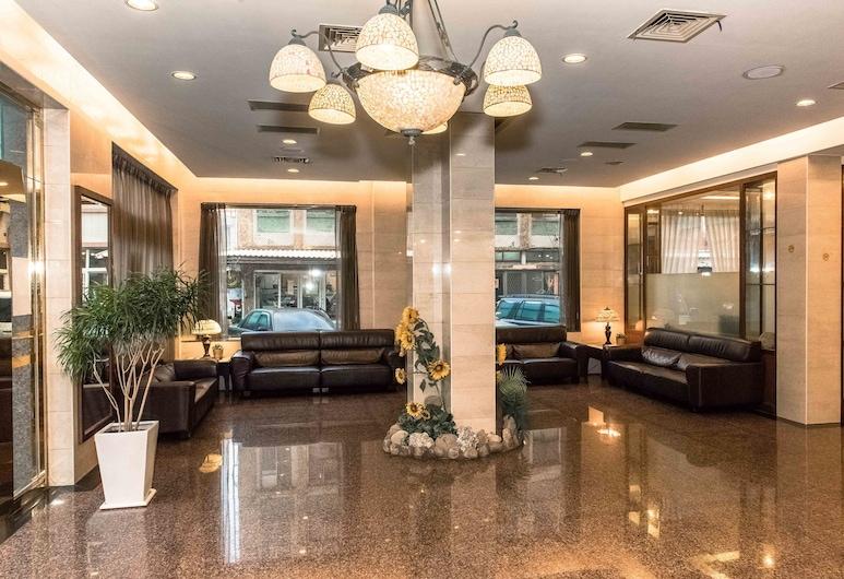 JiaHua Hotel, Magong
