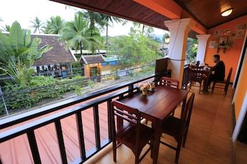 Slika: Singharat Place Hotel ‒ Luang Prabang