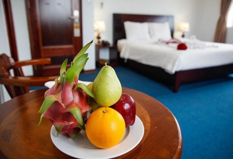 鑽石飯店, 峴港, 標準客房, 客房