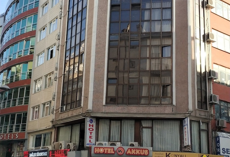أكوس هوتل, إسطنبول