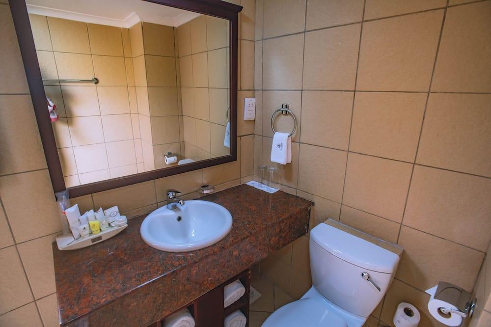 Chambre Supérieure (Village ) - Salle de bain