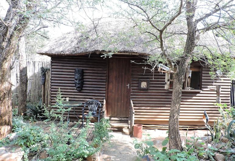 Kruger Inn Backpackers, Marloth Park, Domek wypoczynkowy, Pokój