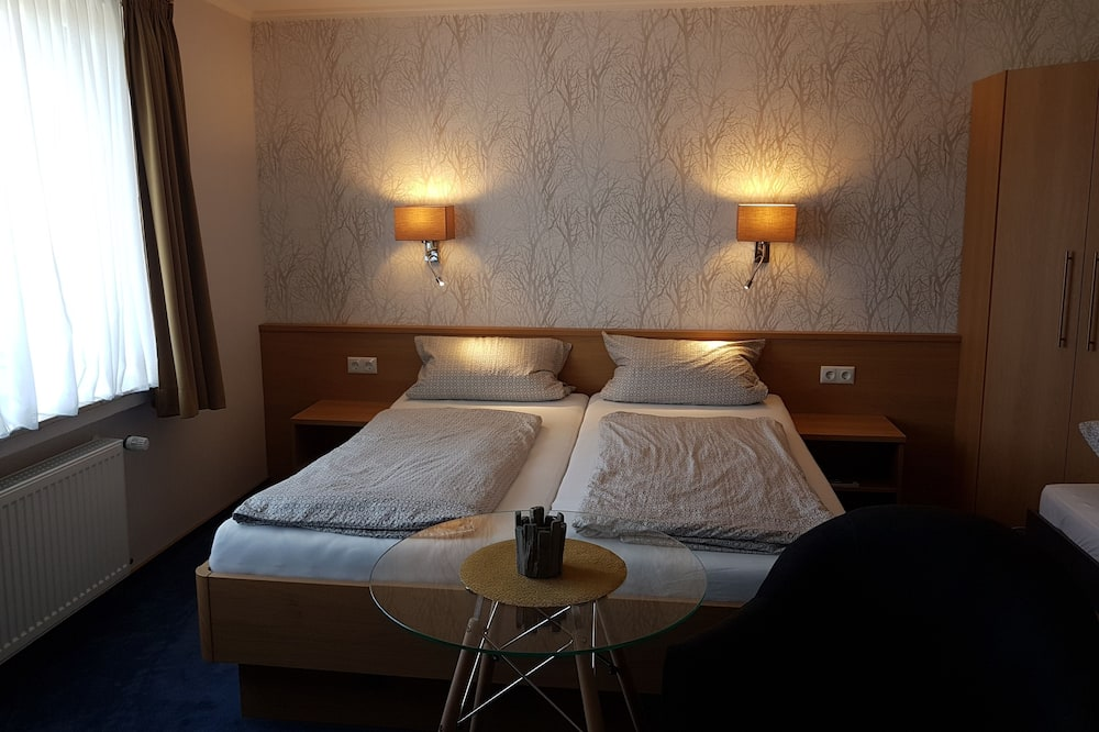 Classic Twin Room, Non Smoking - Guest Room